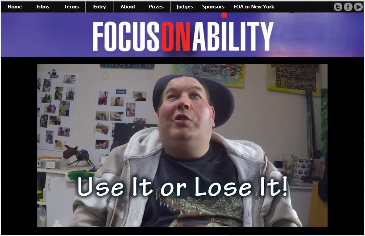 focus on ability